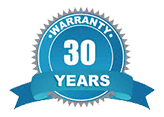 30 Years Warranty - Tornado Roofing & Gutters - Colorado