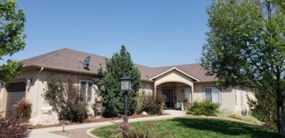 Roofing Residential Services - Tornado Roofing & Gutters - Colorado