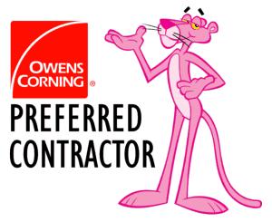 Platinium Preferred Contractor - Tornado Roofing & Gutters - Colorado