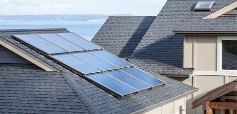 Solar Roofing - Tornado Roofing & Gutters - Colorado