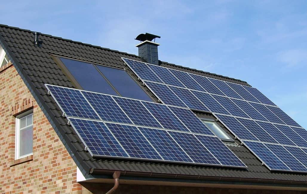 Roofing News - Solar Roofing - Tornado Roofing & Gutters - Colorado