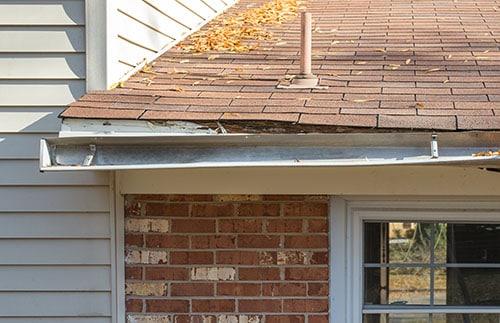 Gutter Repairs - Tornado Roofing & Gutters - Colorado