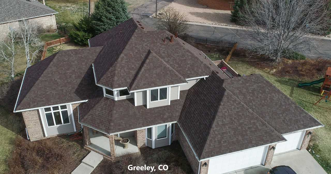 Greeley Roofing Contractor - Roof Repair or Replacement - Commercial or Residential Roofing - Tornado